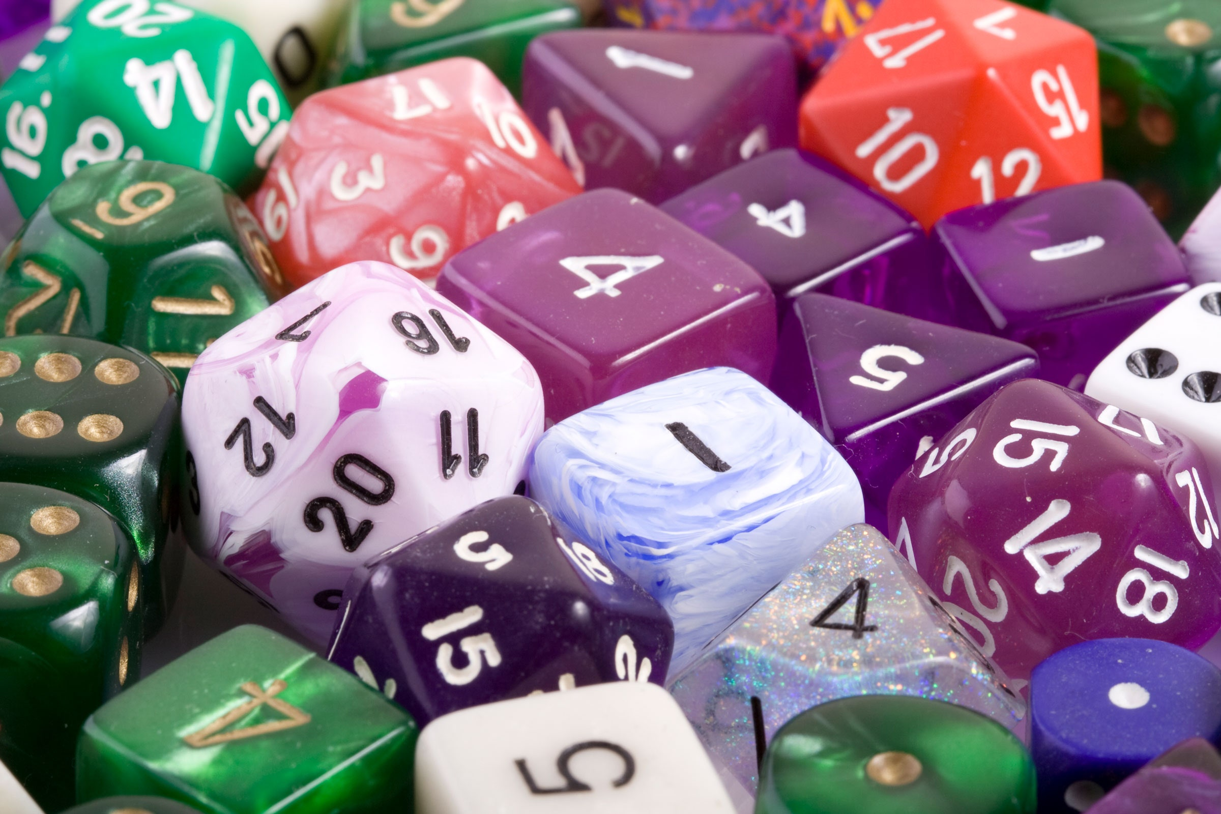 How to Get Started With Dungeons & Dragons