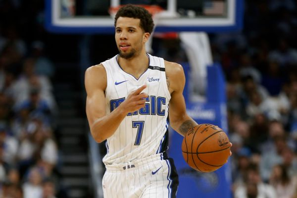 Magic's Carter-Williams undergoes ankle surgery
