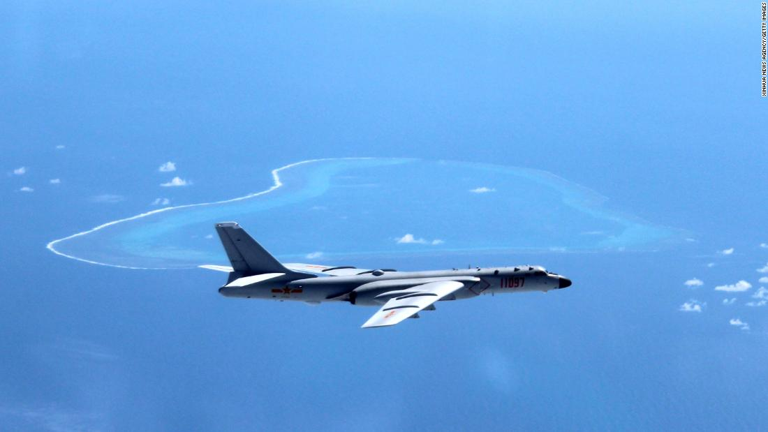 Taiwan scrambles jets against renewed Chinese military activity
