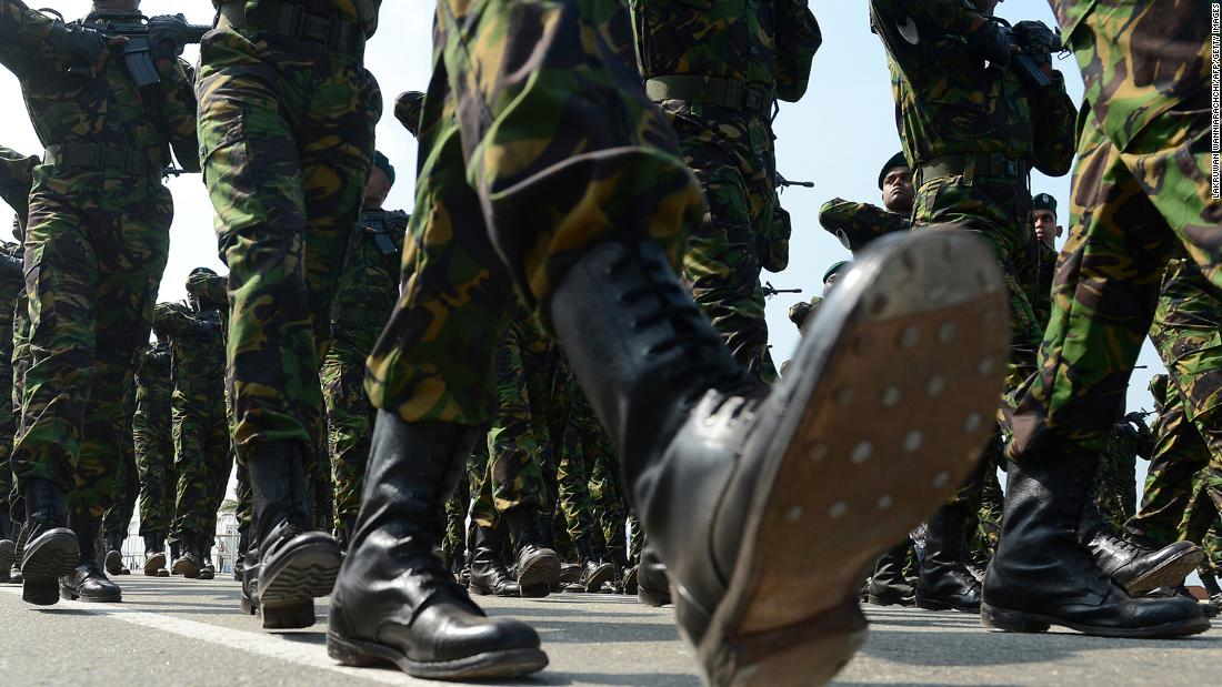 Sri Lankan detainees tortured while in custody, rights group alleges