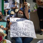 Congress Pushes Path to Citizenship for 'Documented Dreamers'