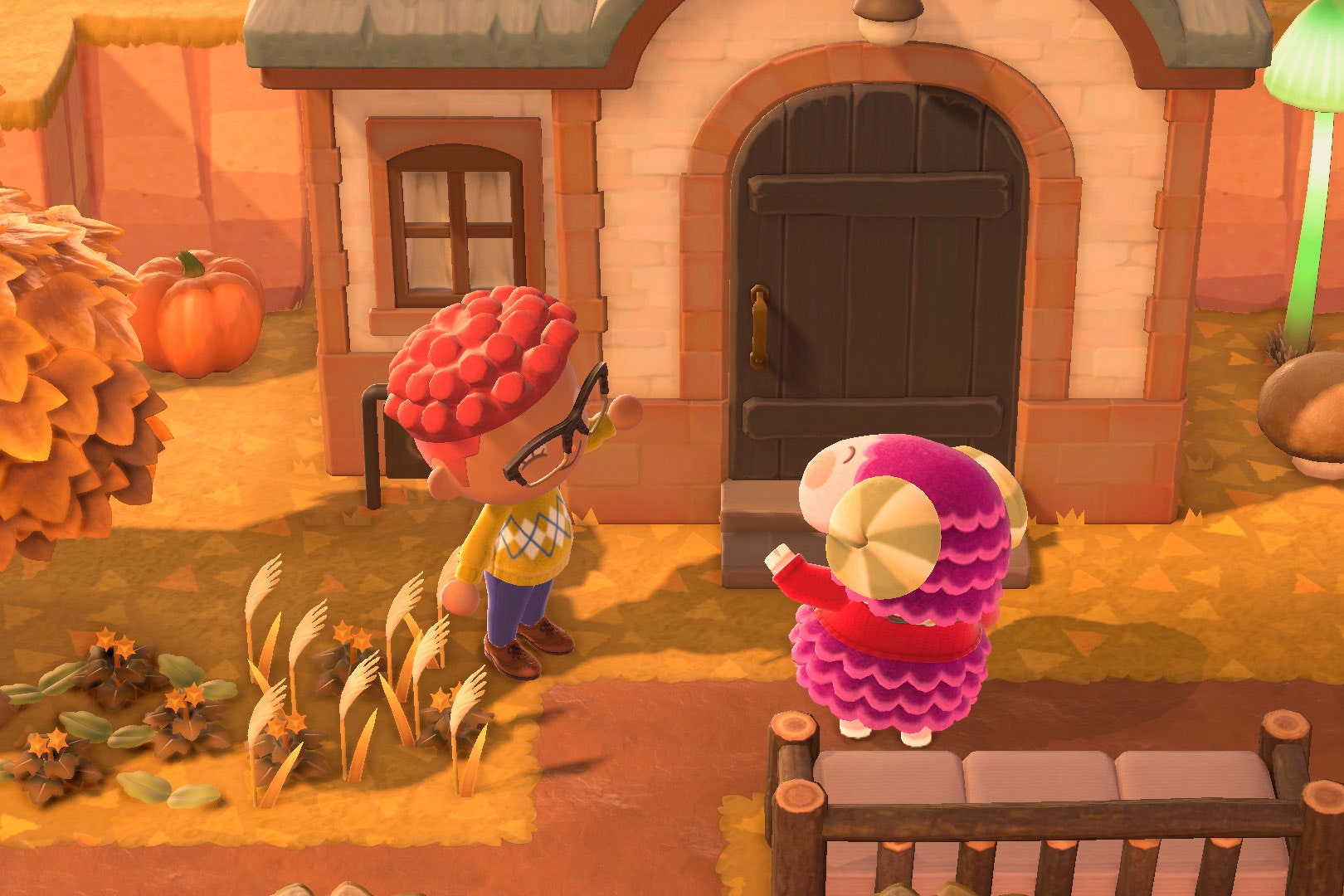 Cozy Management Games Remind Us How to Care