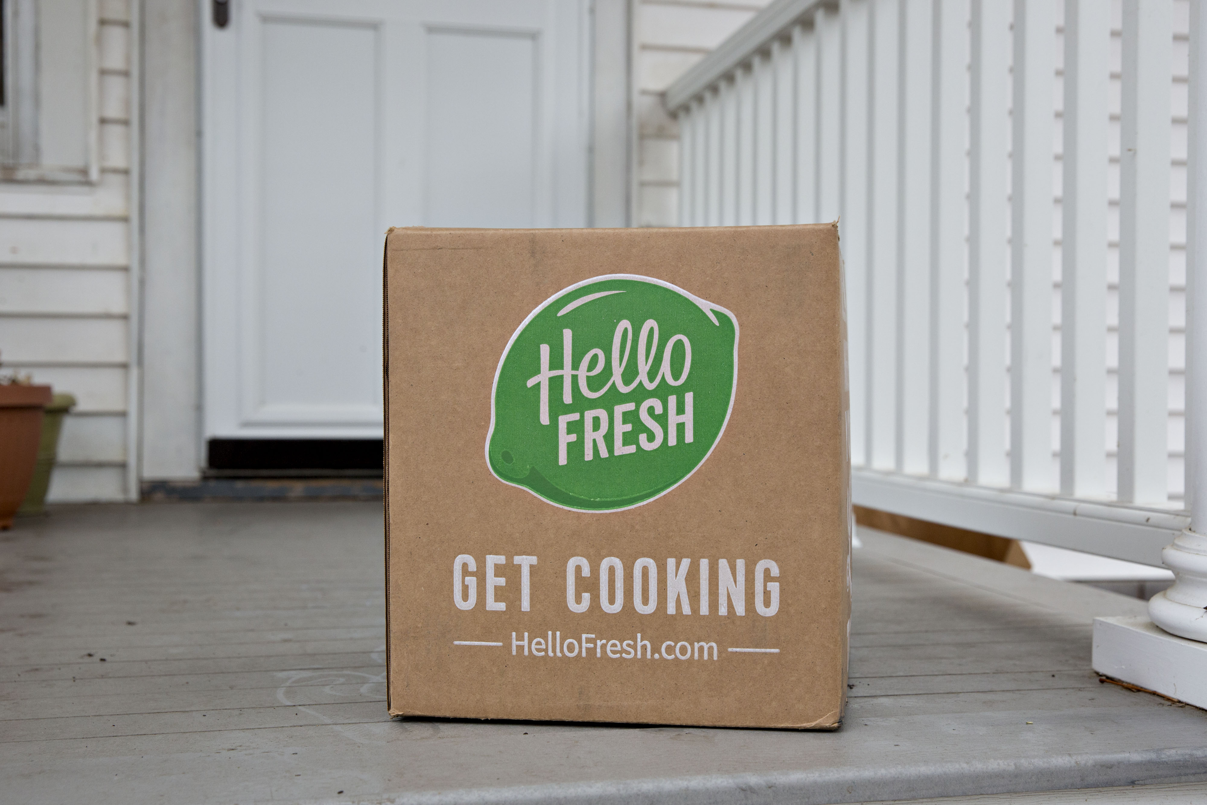 HelloFresh Workers Unionize to Improve Brutal Working Conditions