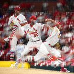 In an Era of Throwers, Adam Wainwright Is a Pitcher