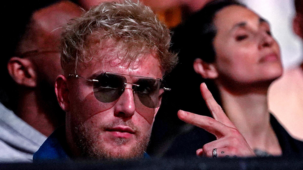 Jake Paul opens up on bullying, confronts his past: 'I am a perfect example of this'
