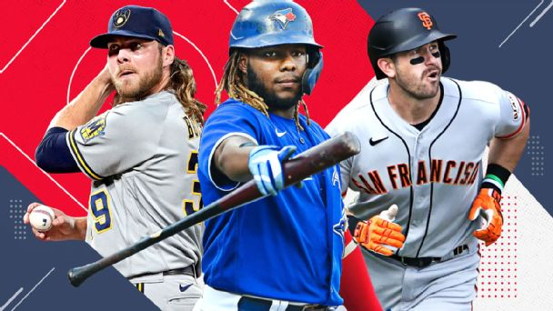 MLB Power Rankings: Where all 30 teams stand as the top squads start to clinch