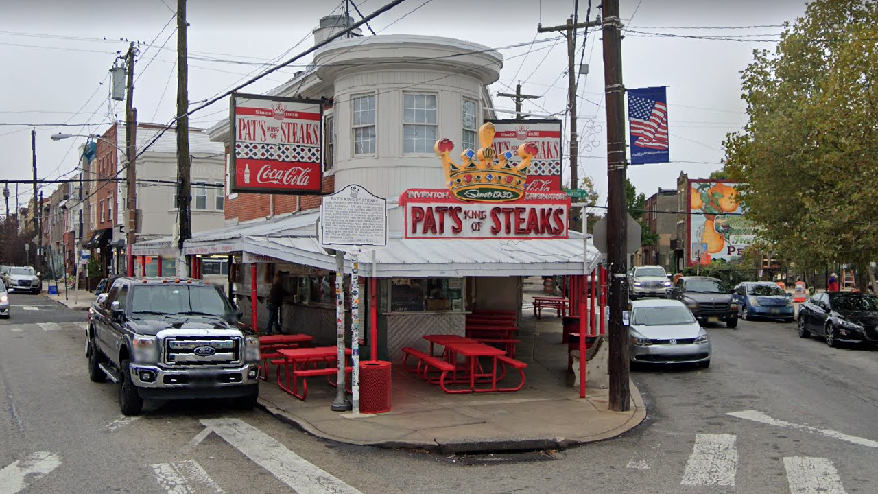 Pat's Steakhouse violence: Another man killed outside the famed Philly restaurant in suspected sports brawl