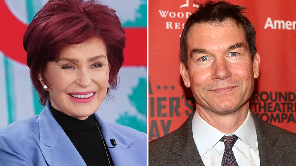 Sharon Osbourne's 'The Talk' replacement, Jerry O'Connell, on joining show amid drama: 'There was trauma'