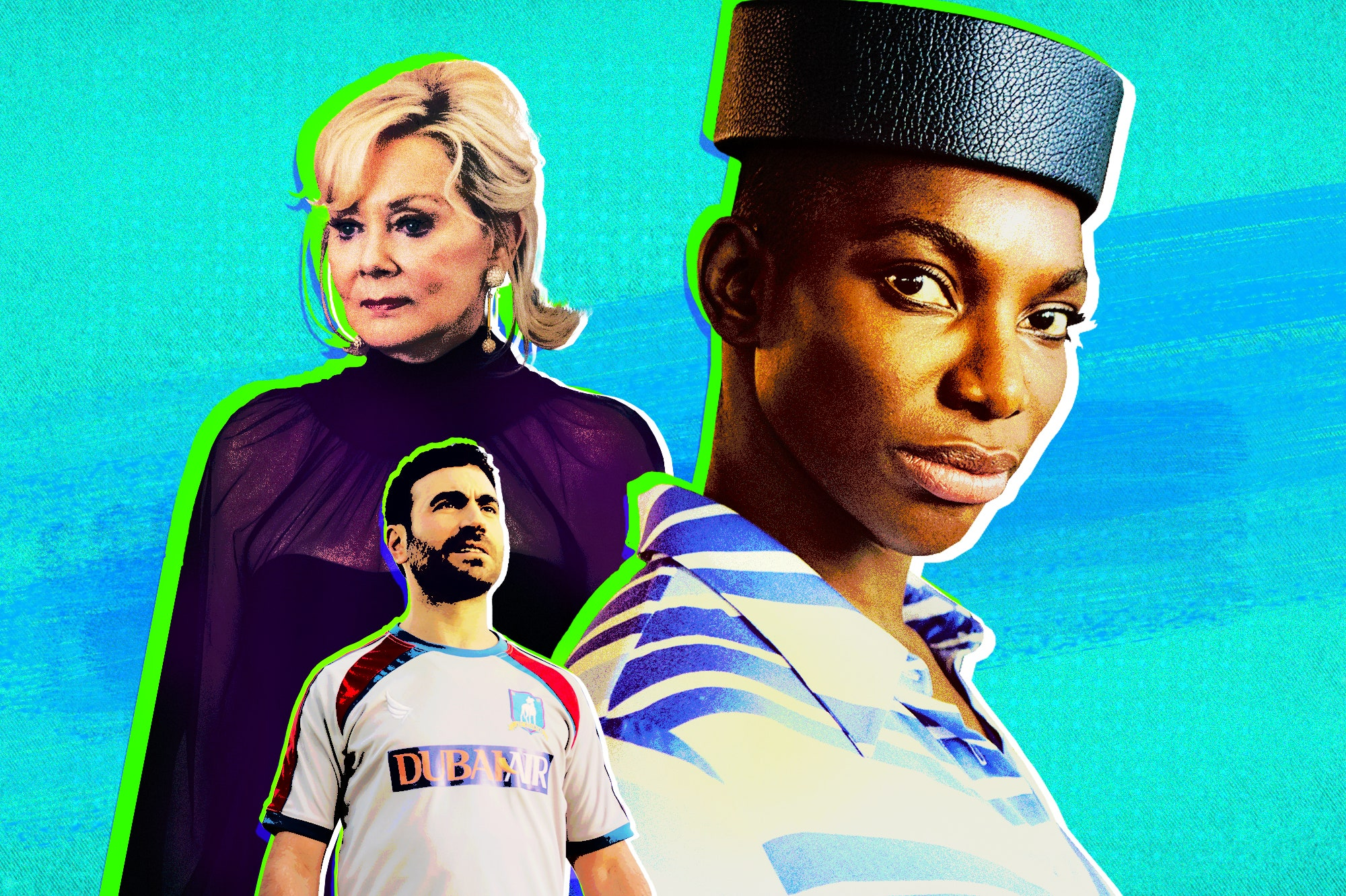 2021 Emmys: Michaela Coel, Jean Smart, and More Reasons to Watch