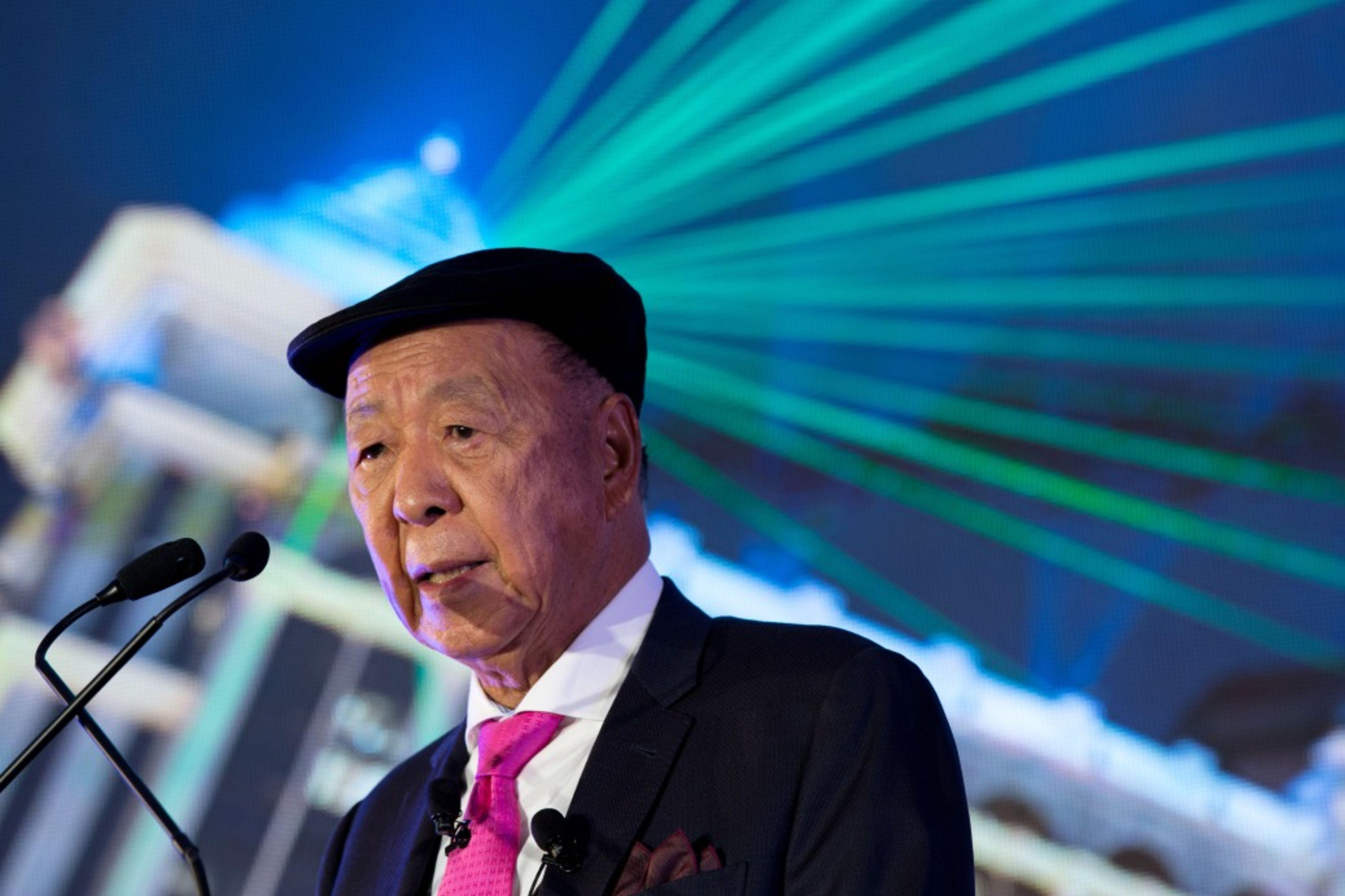 Asia's Casino Fortunes Falter As Macau Threatens Crackdown On Gaming