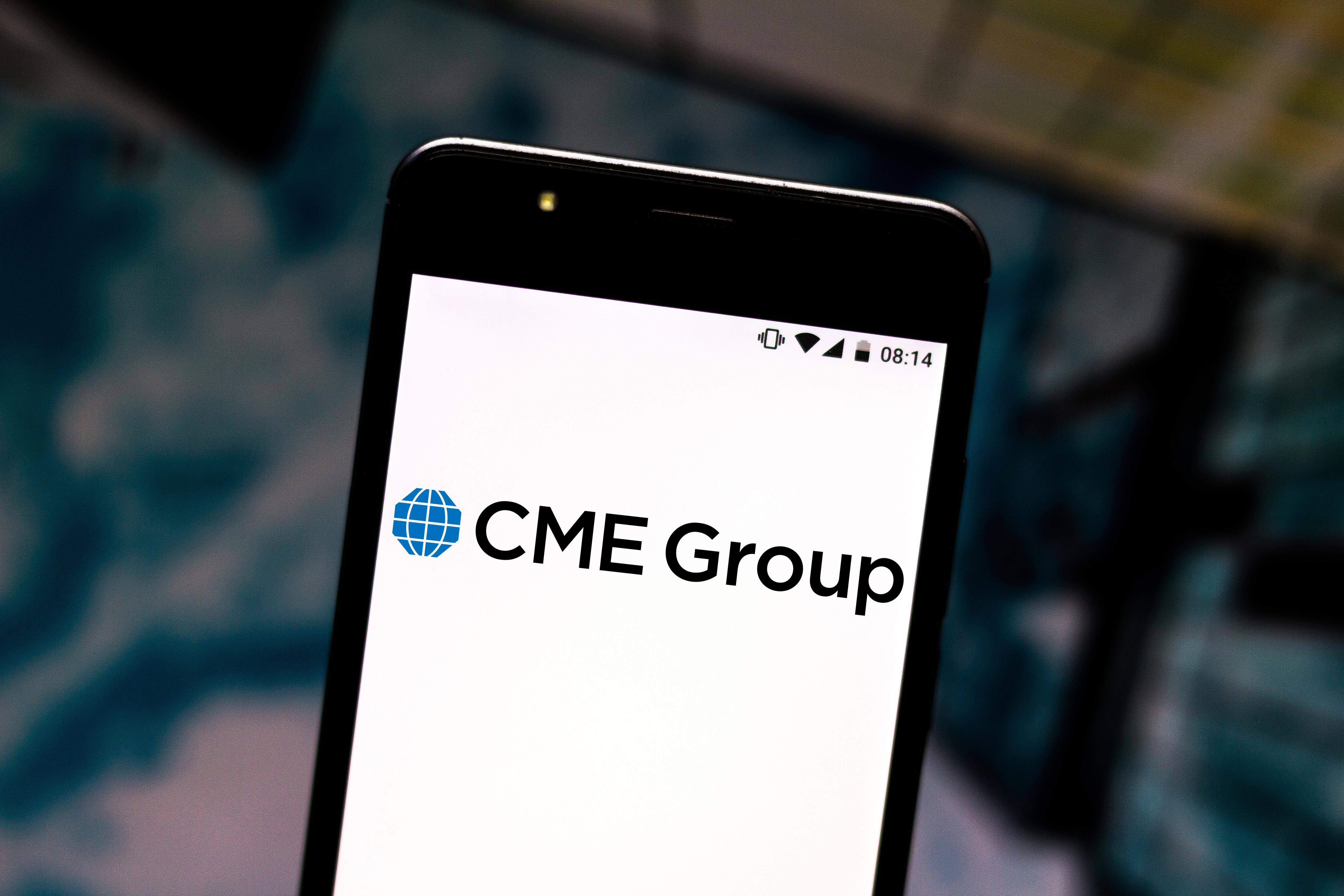 CME Group Stock Is Trading 13% Below Its Fair Value