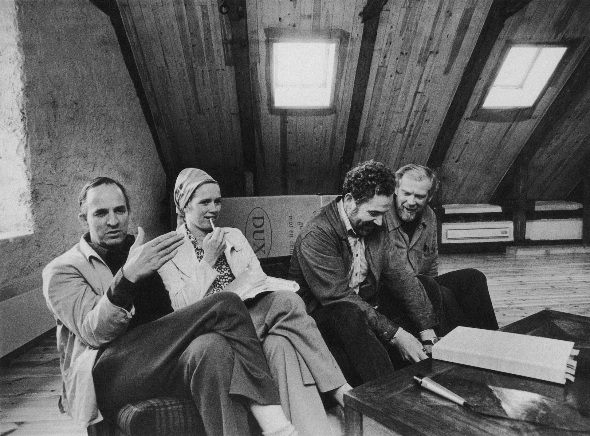 How Ingmar Bergman's Scenes From a Marriage Became the Most Imitated Show of 2021