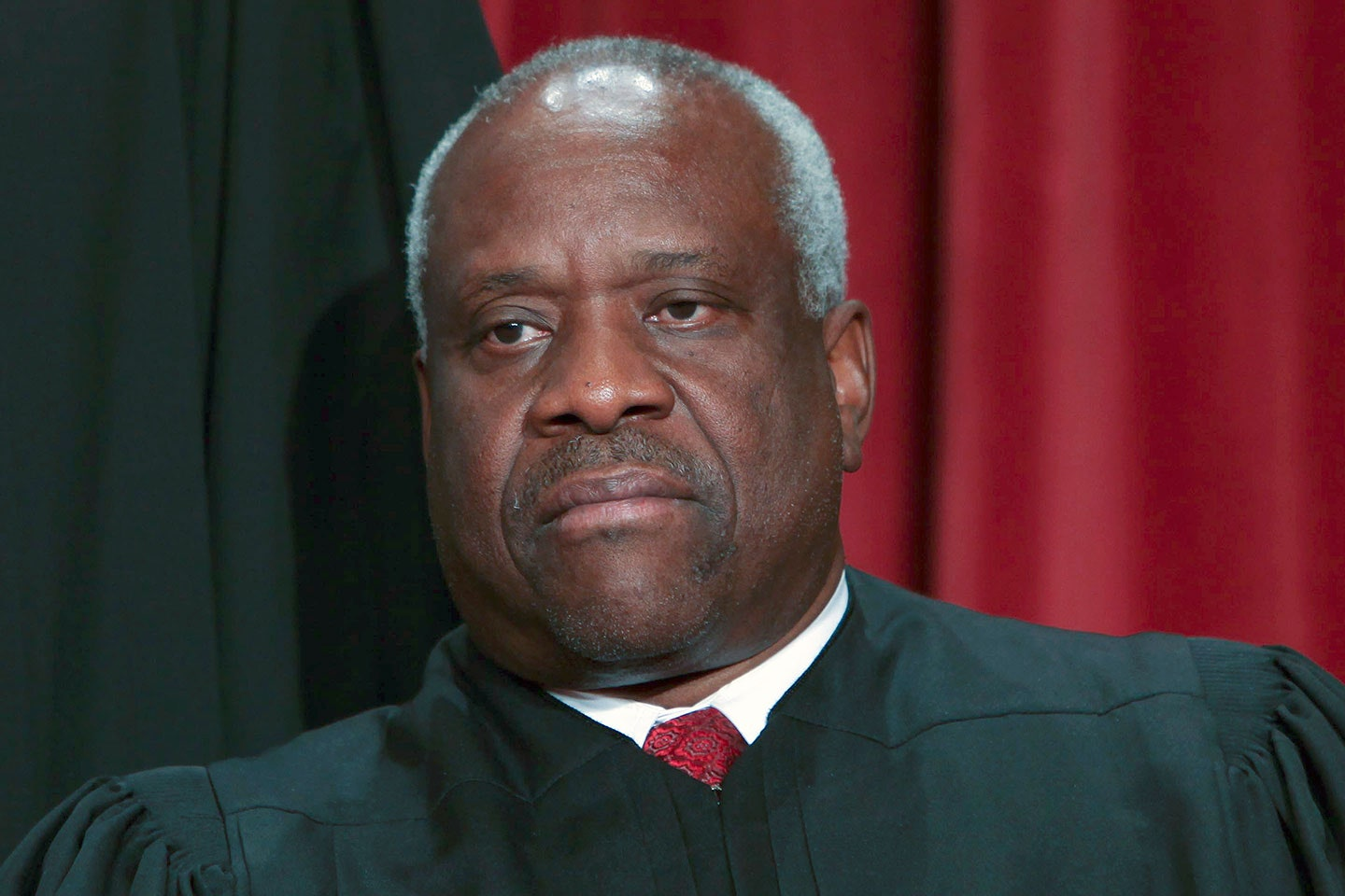 Justice Clarence Thomas, Who Upheld Texas Abortion Ban: It's a Shame the Media Politicizes the Supreme Court