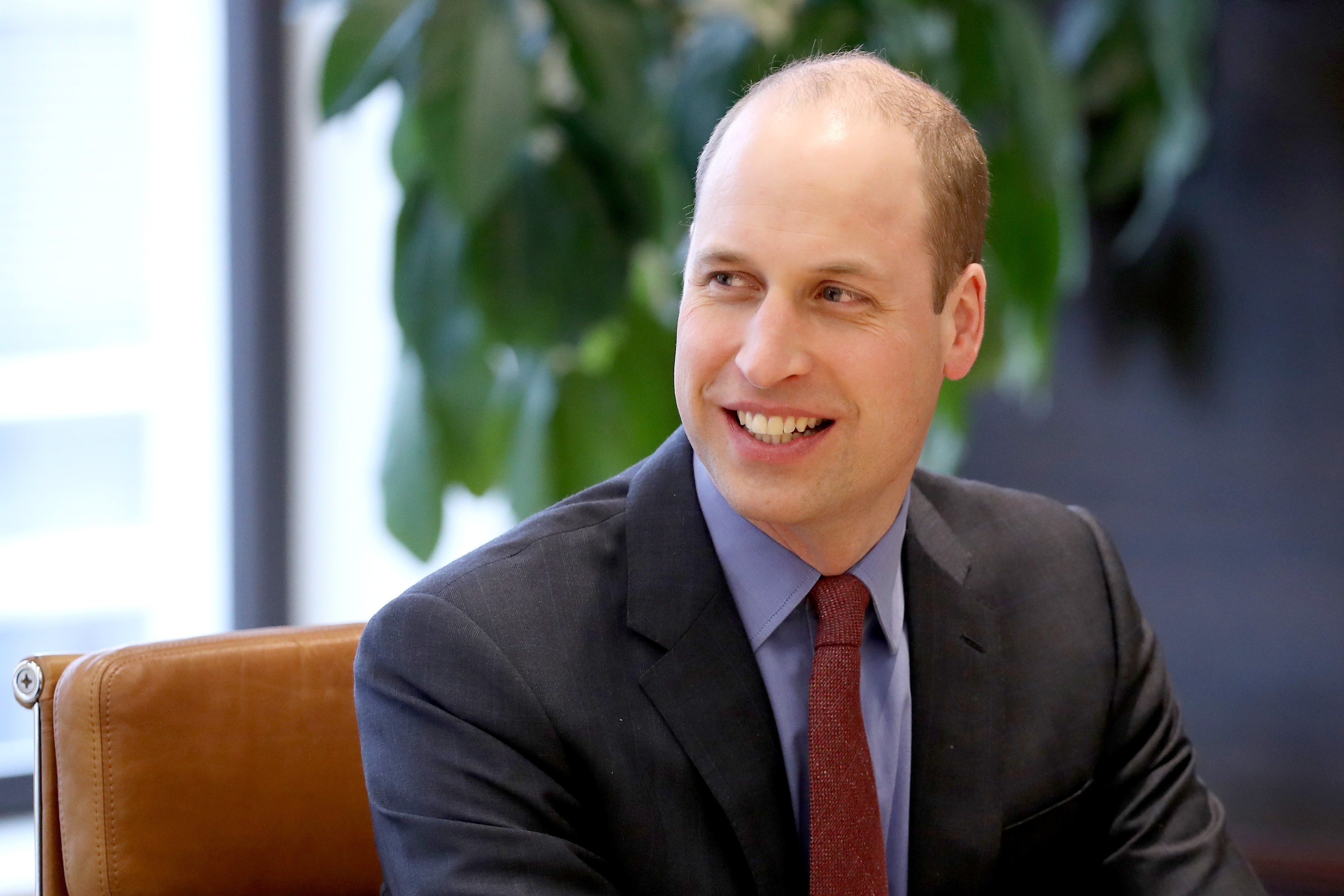 """Prince William Launched the Earthshot Prize to """"Look My Children in the Eye and Say That I Did My Bit"""""""