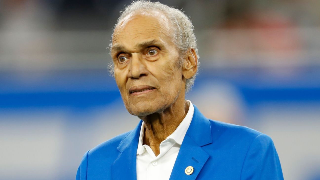 Six-time Pro Bowl DT Roger Brown dies at 84