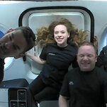 SpaceX Inspiration4 Crew: Who Was Aboard the Civilian Flight?