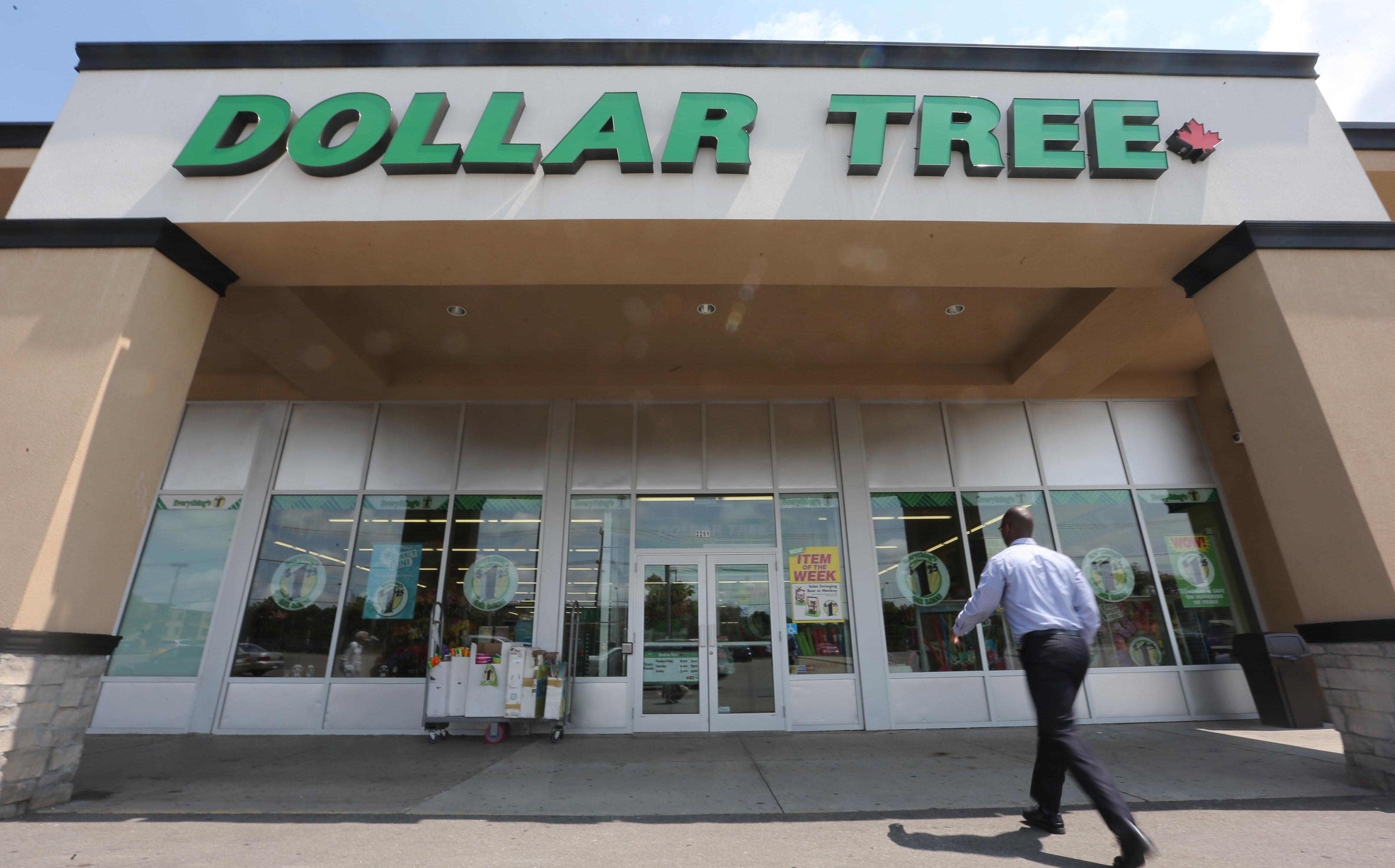 Stretching Dollar Stores: Have They Had Their Heyday?