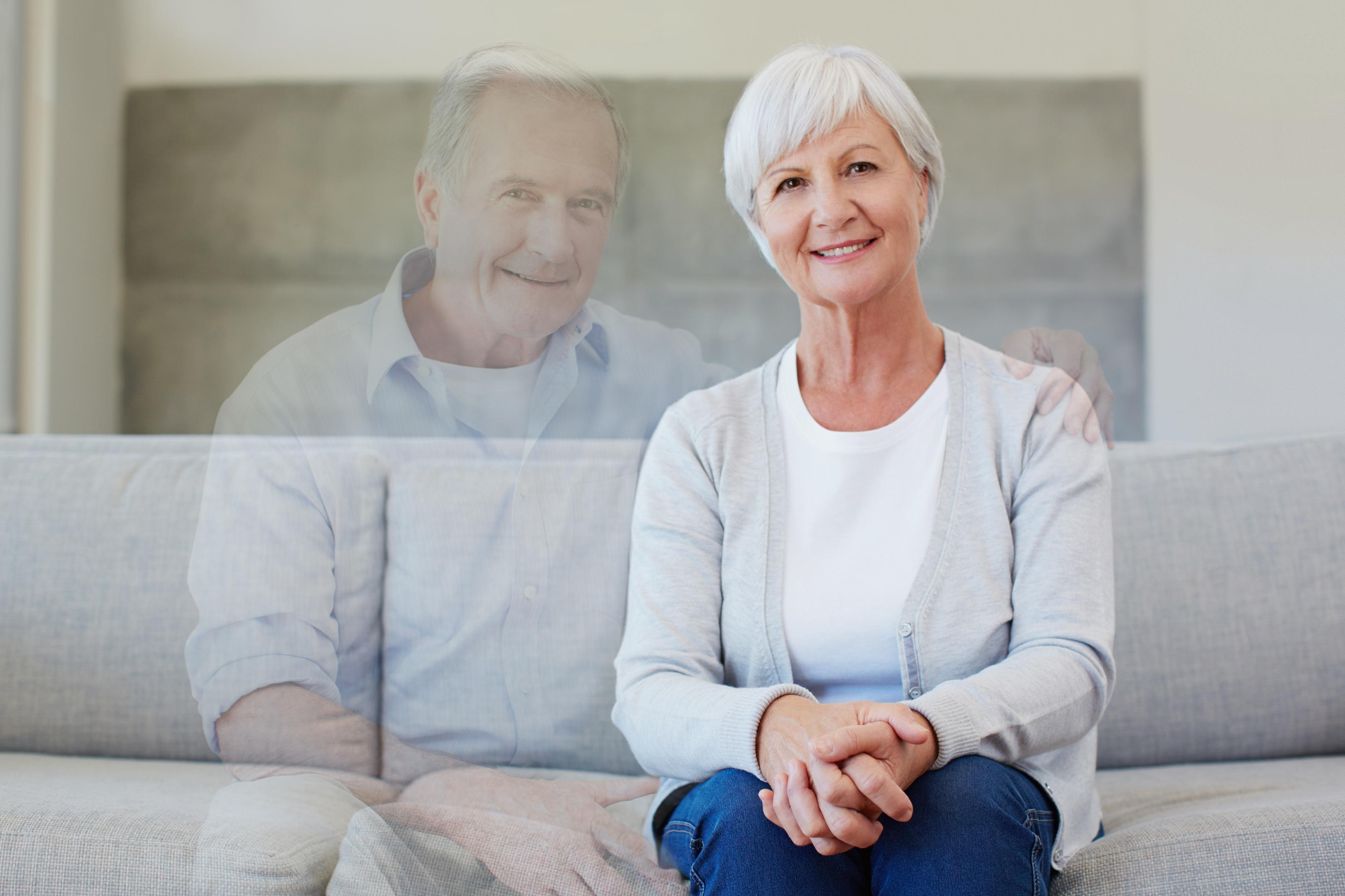 How The Widow's Tax Penalty Damages Your Retirement Security