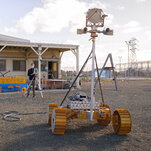 The Moon Crater Where NASA Will Send Its Viper Rover