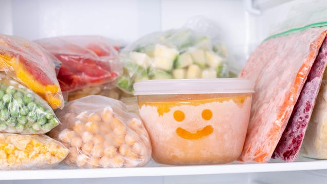 The Fastest Ways to Defrost Your Freezer (and Prevent Future Buildup)