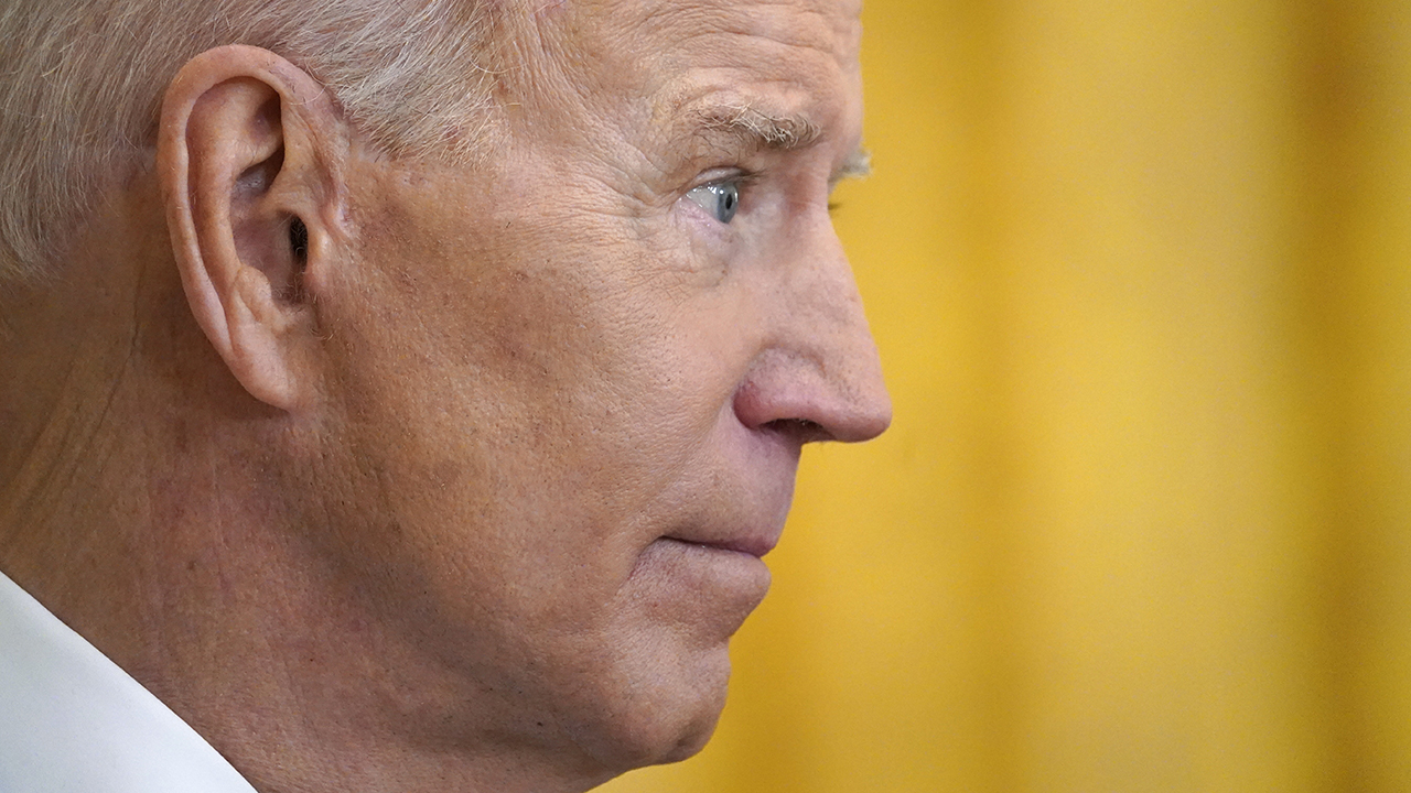 Border Patrol union chief says Biden using 'whip' furor to deflect from handling of migrant crisis