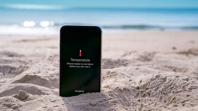 How to Stop Your Phone From Overheating