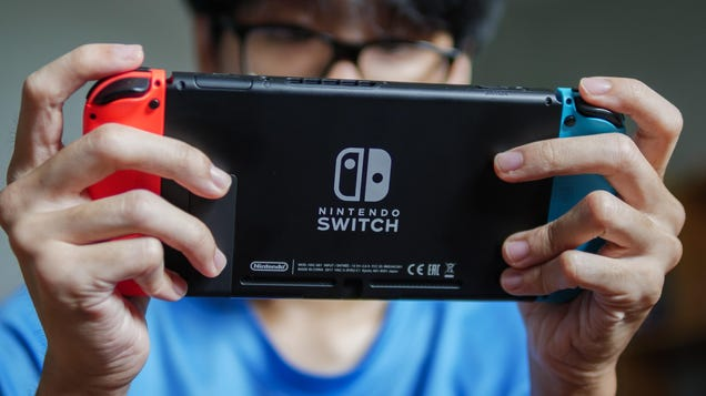17 Nintendo Switch Settings Every Gamer Should Be Using