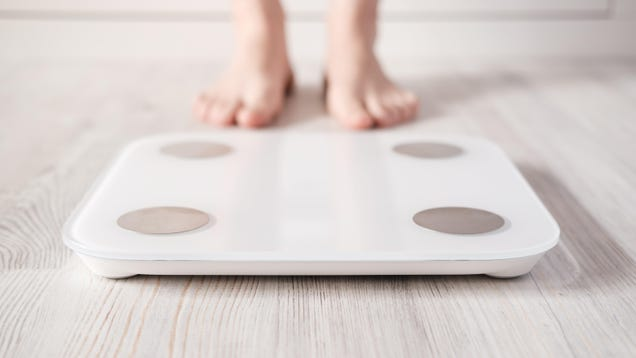Your Smart Scale Probably Isn't Accurate Enough to Be Useful