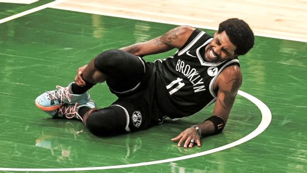 The Nets are learning how fragile an NBA title run can be