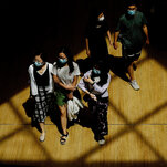Asia Struggles to Cast Off the Pandemic Despite its Early Lead