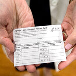 Covid Vaccine Card: What You Need to Know