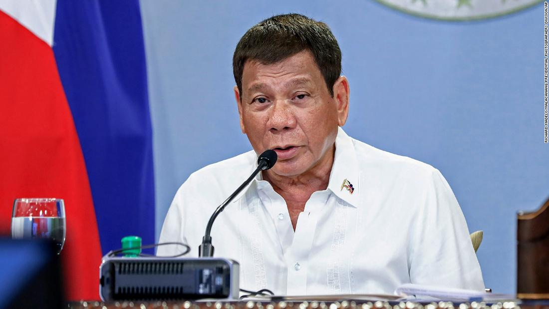 International Criminal Court prosecutor requests green light for probe into Philippines killings
