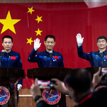 How to Watch China's Space Station Launch: Time, Streaming and More