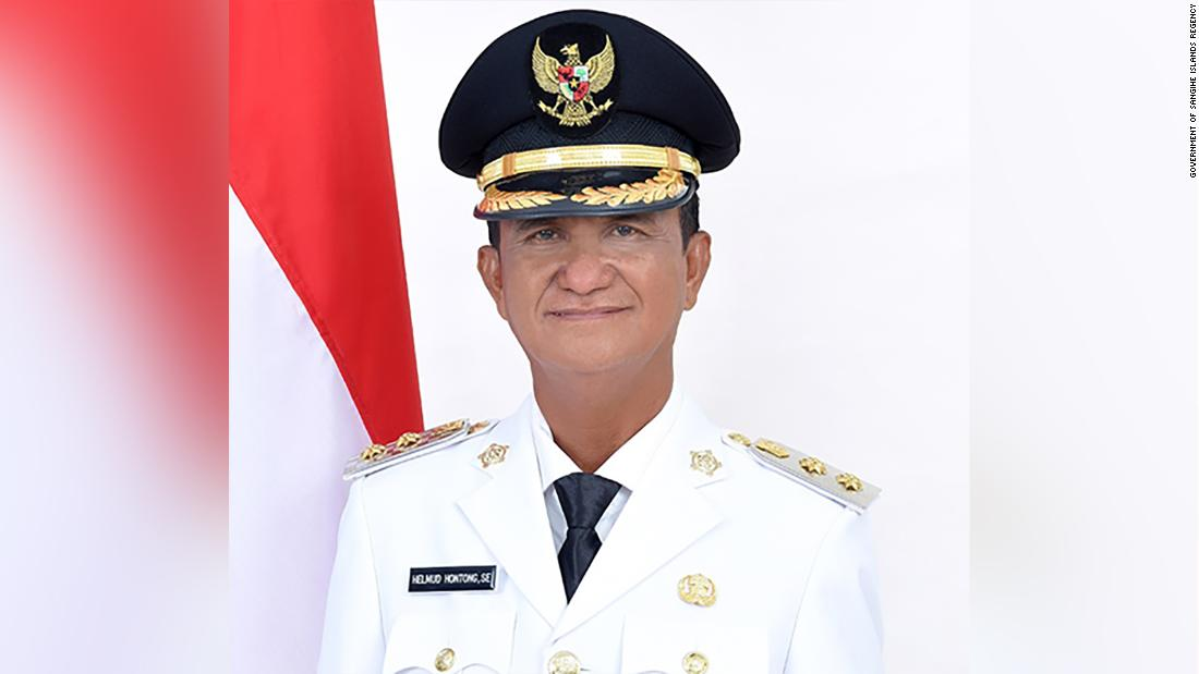 Police investigate mid-air death of Indonesian politician