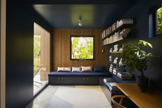 Q&A: Architect Barbara Bestor Shares the Secret to Creating Coziness with Color