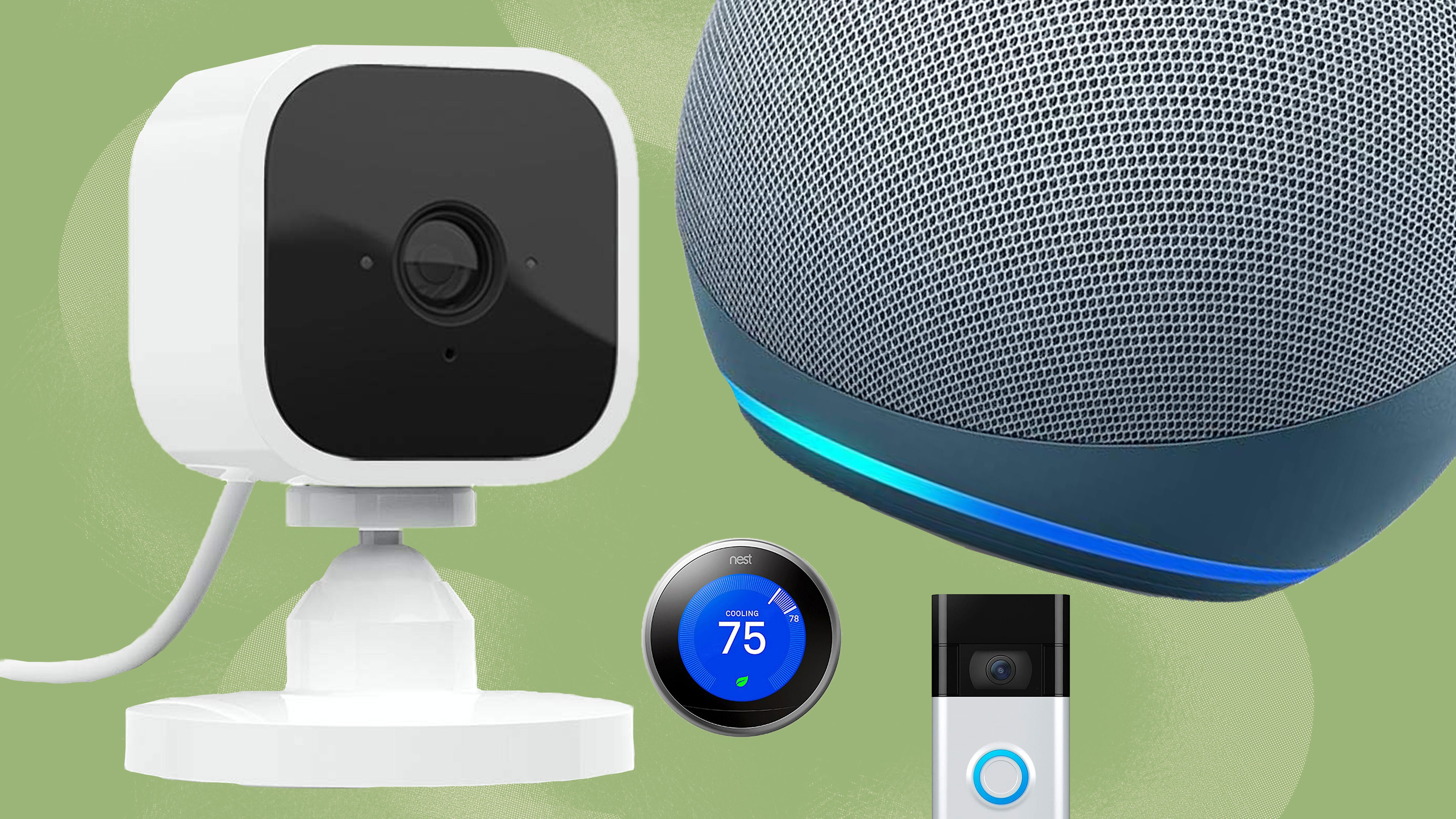21 Ways to Make Your Space Into a Smart Home