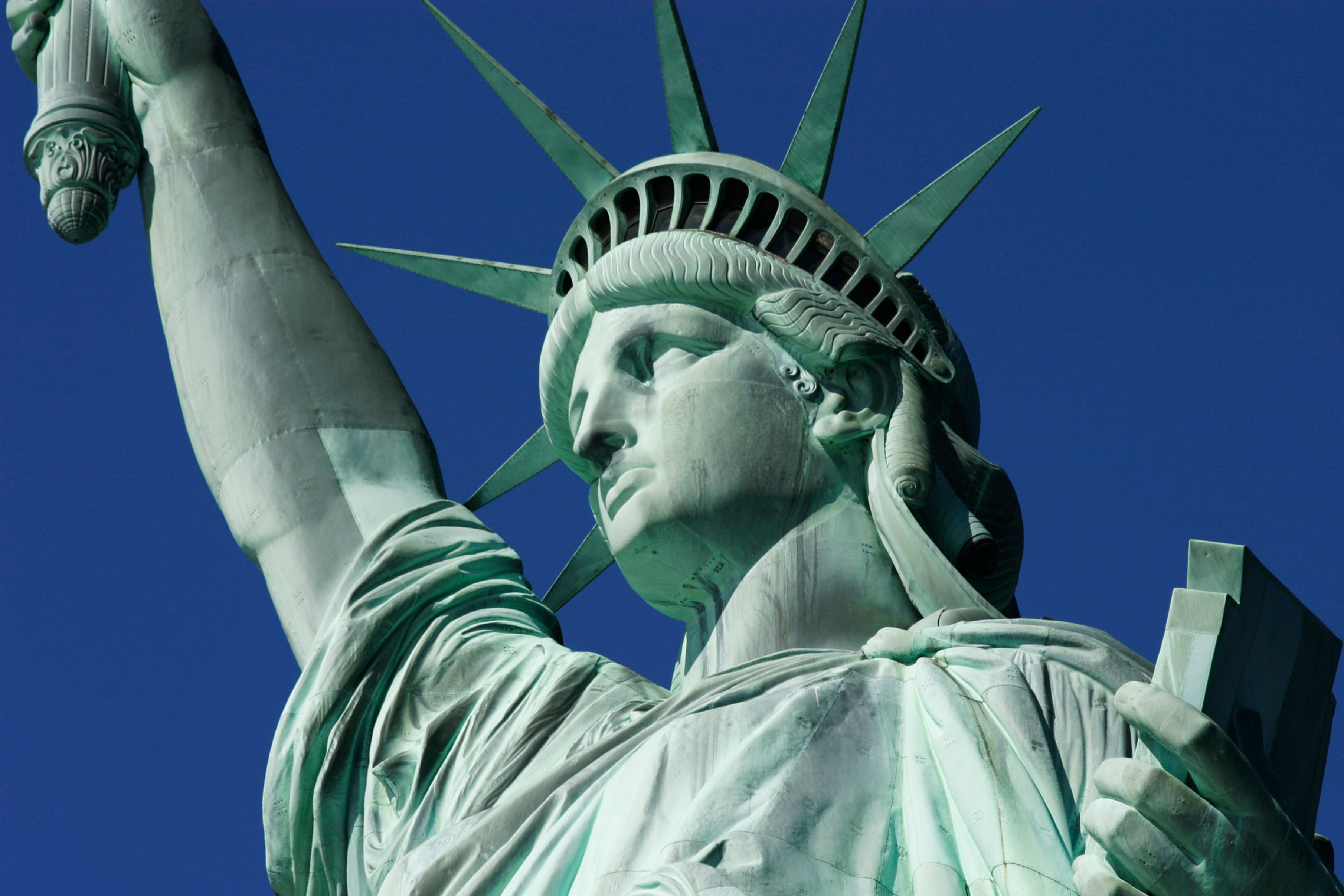 The U.S. Is Getting a Second Statue of Liberty—Thanks to France