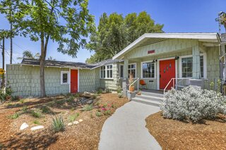 A Darling Craftsman Hits the Market at $849K in L.A.
