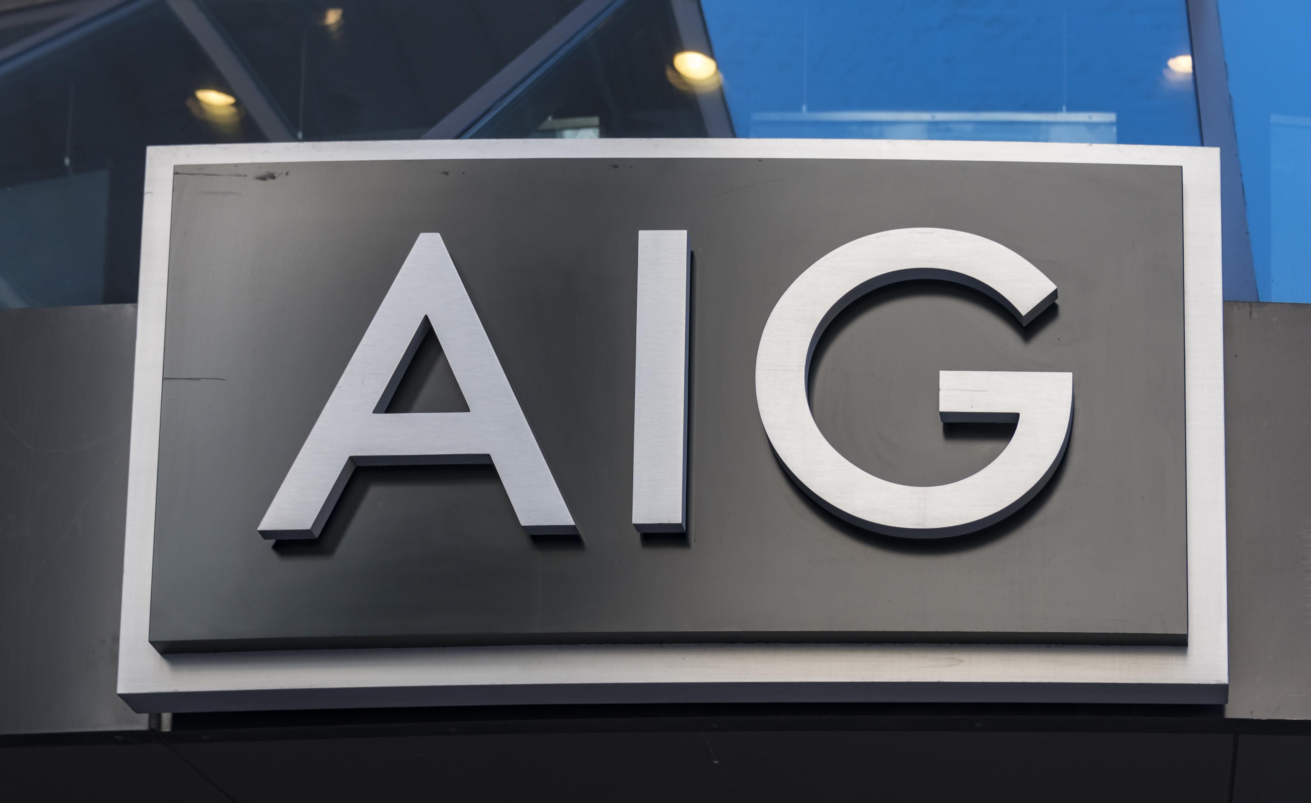American International Group Stock Is Fully Valued