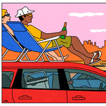 Five Things to Know if You're Road-Tripping This Summer