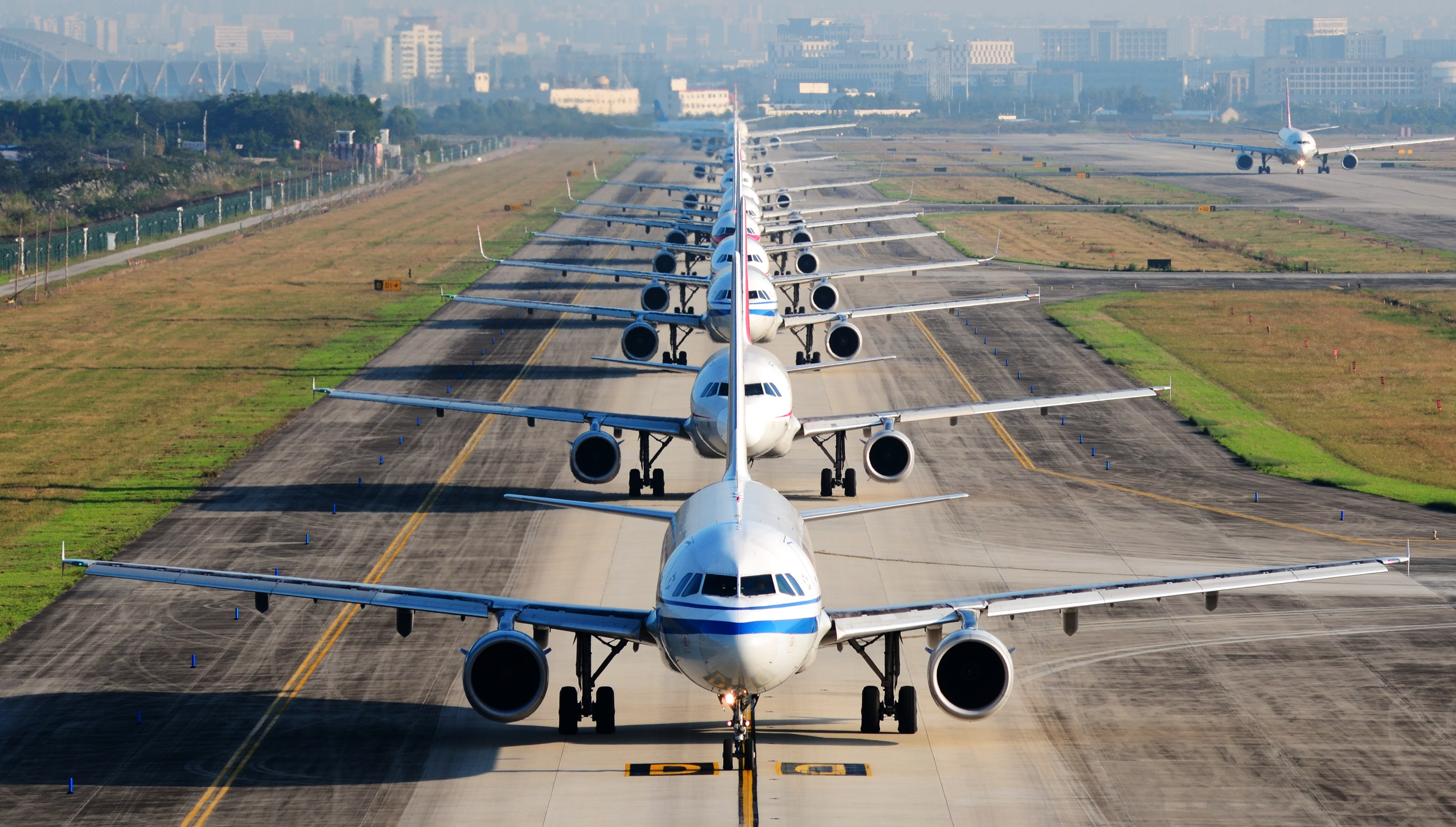 How Early Should You Get to the Airport, Really?
