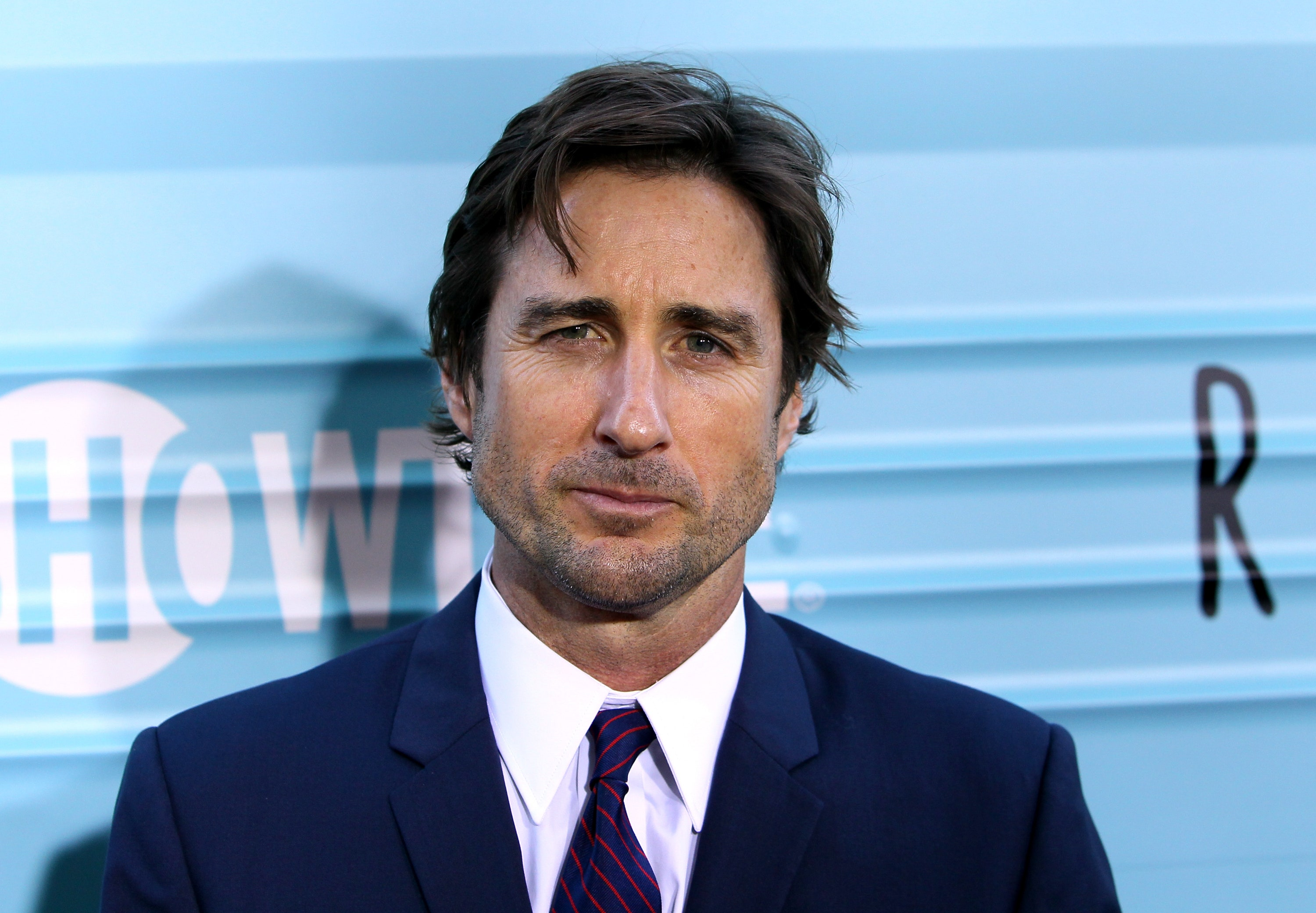 """Luke Wilson Says Turning 50 Has Made Him Realize """"Where the Phrase Midlife Crisis Comes From"""""""
