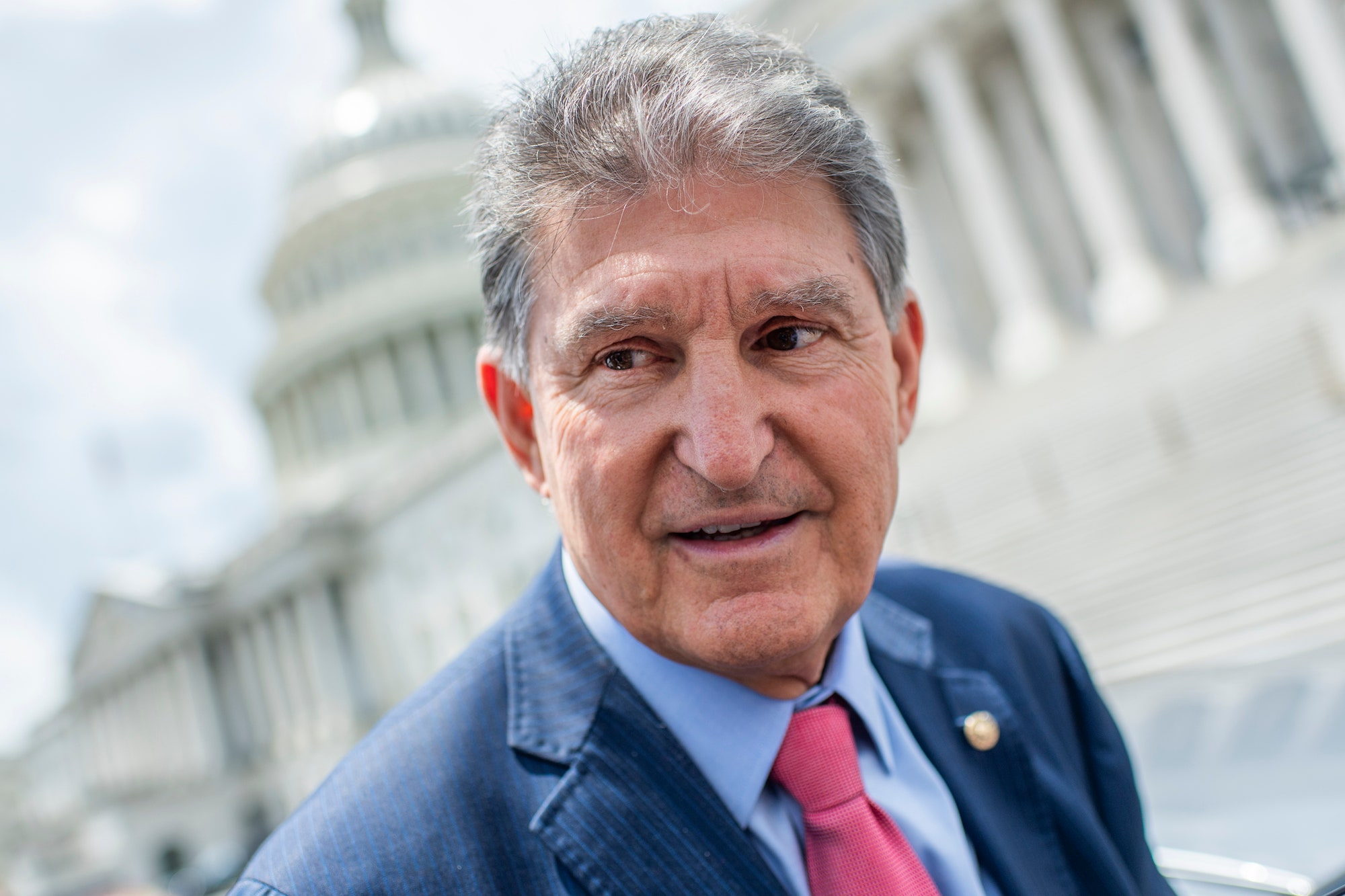 Of Course Mitch McConnell Has No Interest in Joe Manchin's Voting Rights Compromise