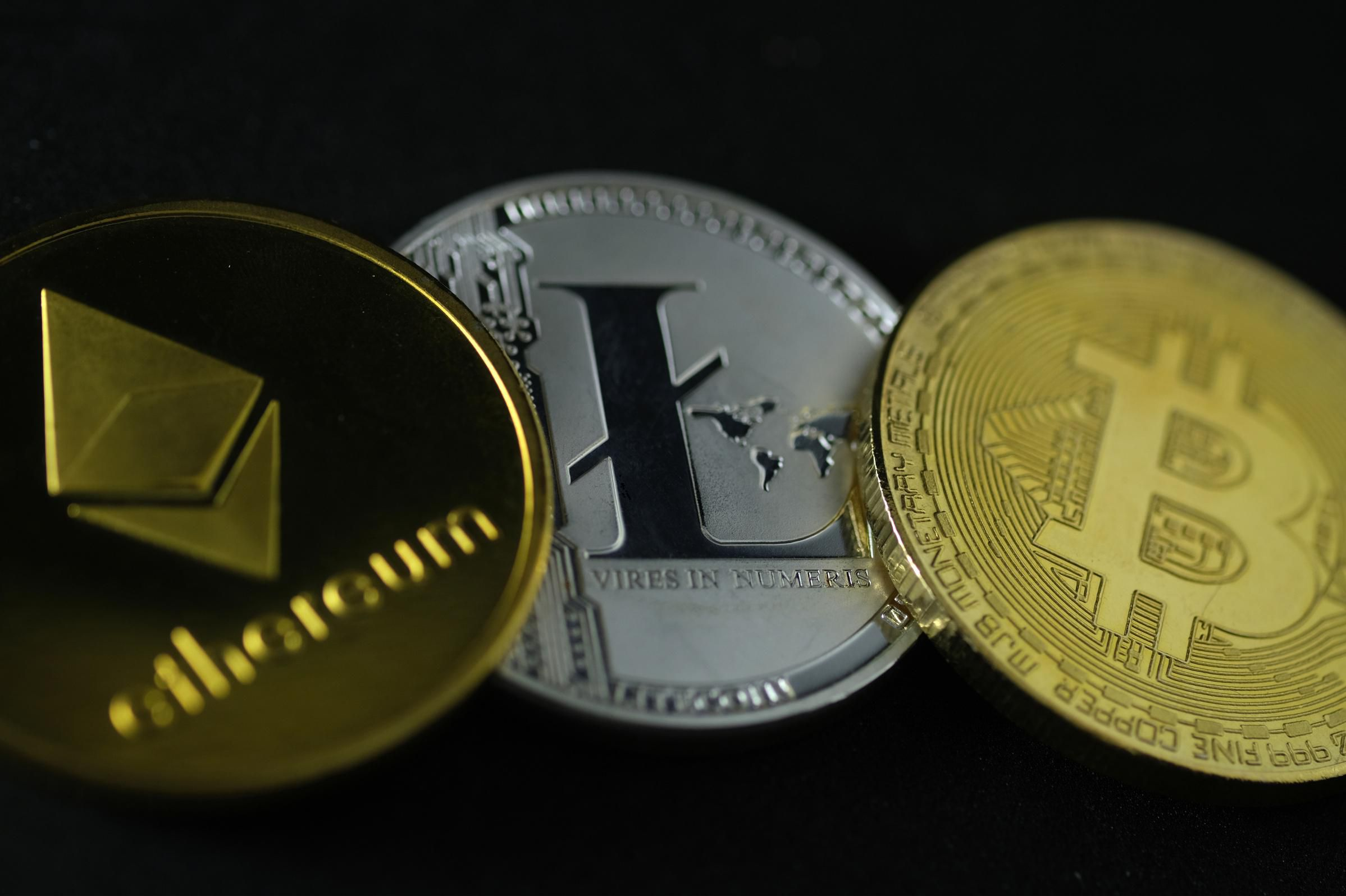 Recent IRS Memorandum Reaffirms Bitcoin, Ether & Litecoin Exchanges Are Not Like-Kind