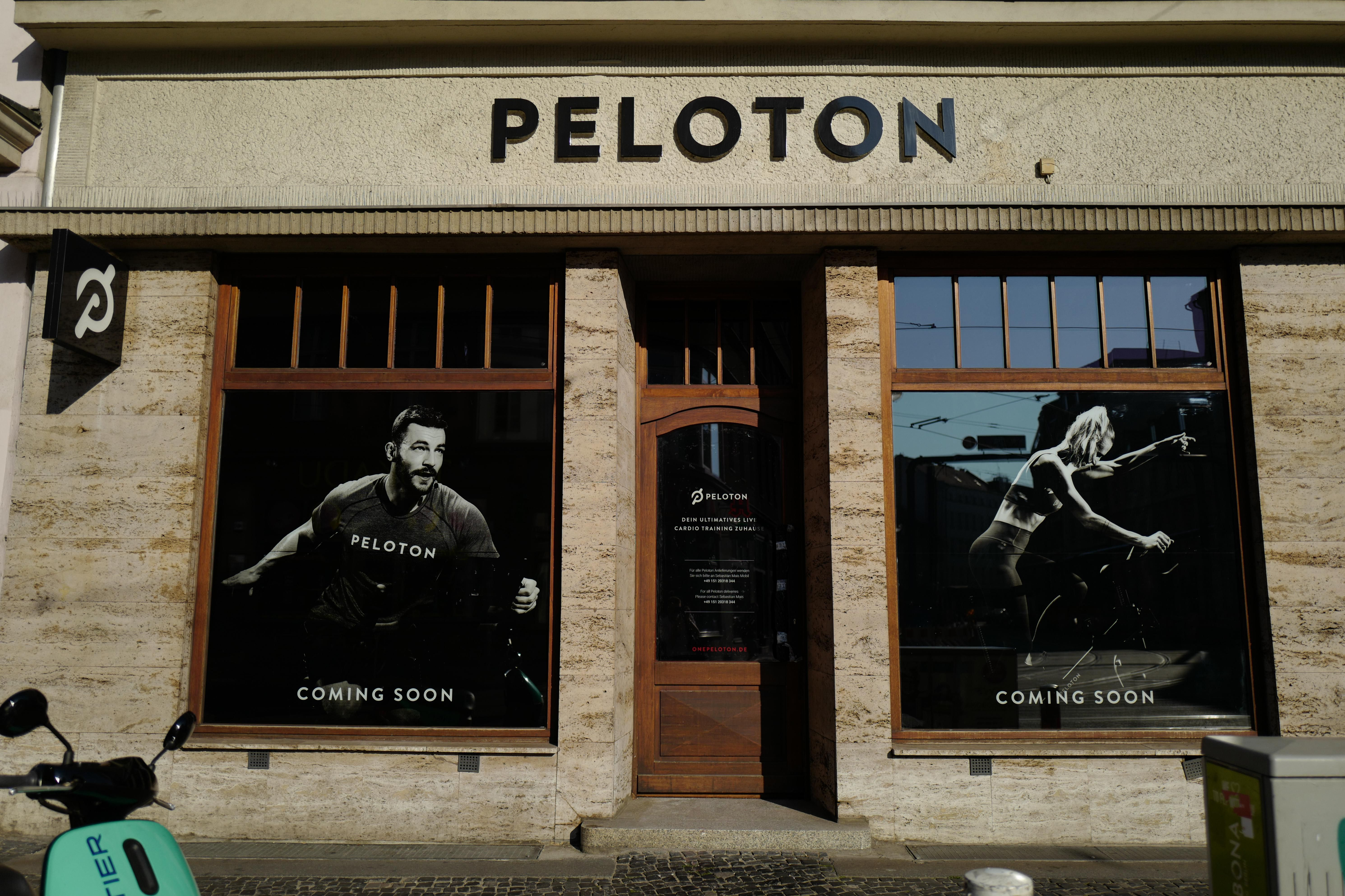 What Will Peloton Stock Look Like In 2025?