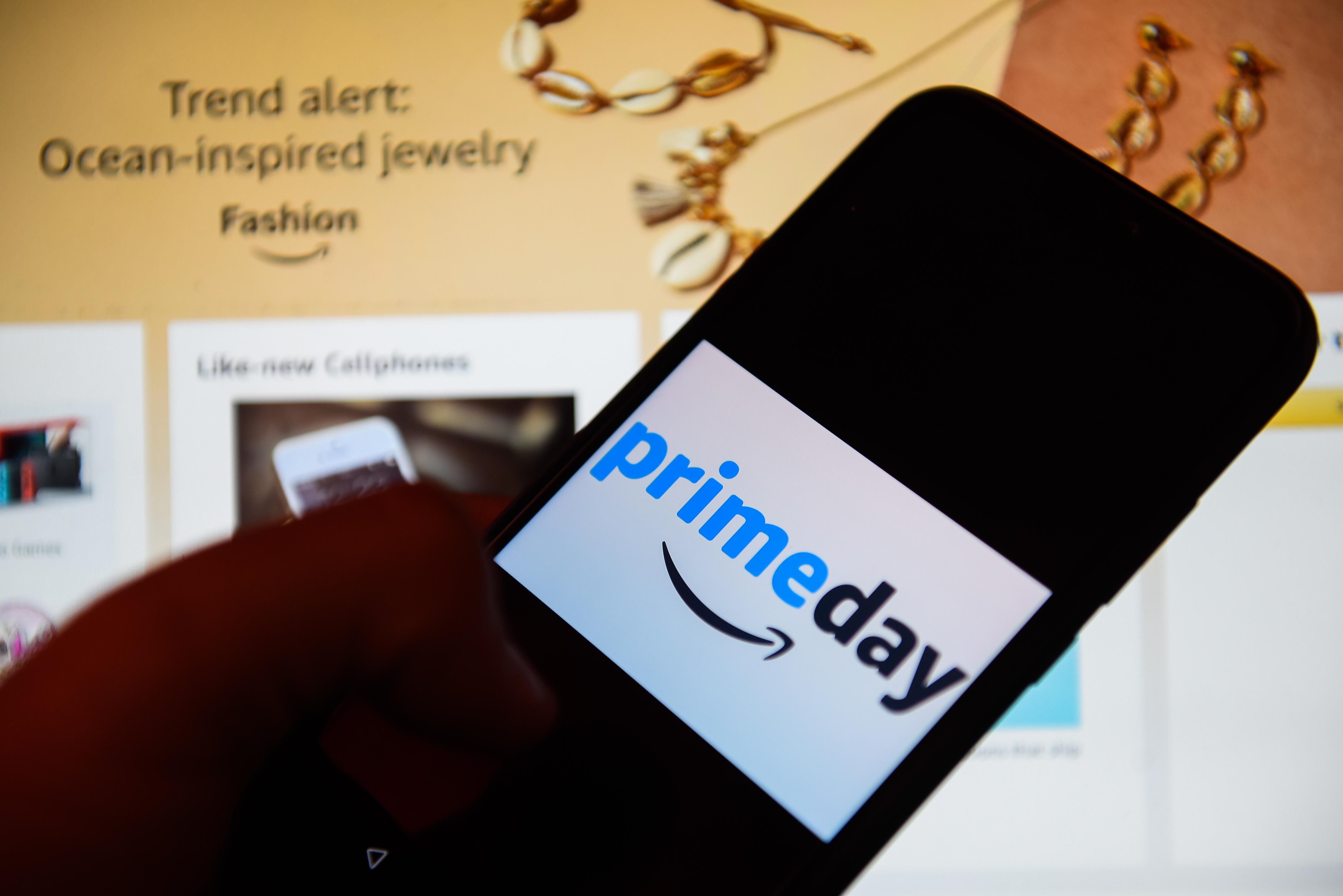 Amazon Prime Day (2021): Here Are The Best Live Deals