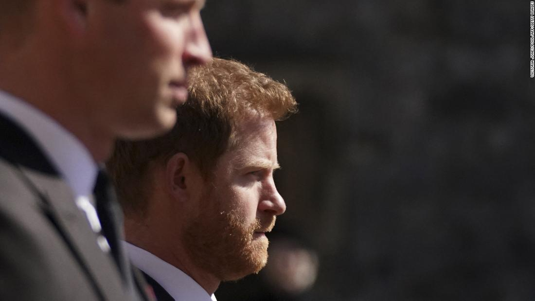 Analysis: Prince Harry is returning to London