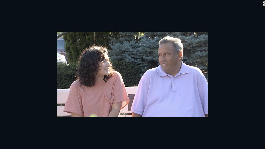 Daughter donates organ to father battling Stage 4 kidney failure