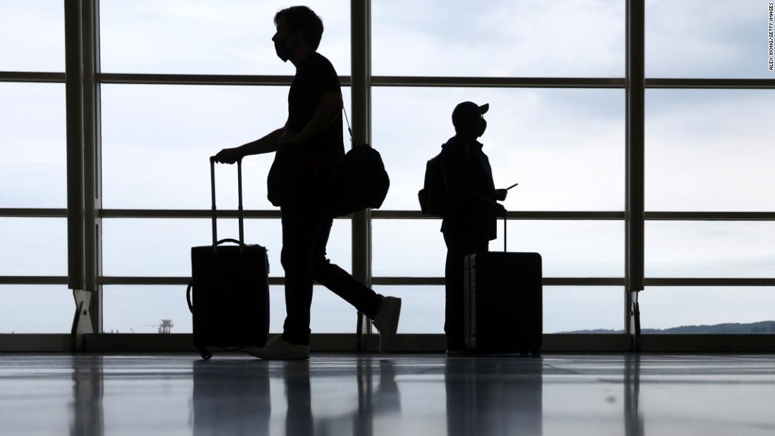 How the UK's travel regulations fell behind the rest of Europe