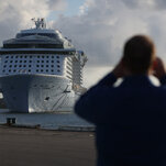 Judge Blocks C.D.C. From Enforcing Virus Rules for Cruise Ships in Florida